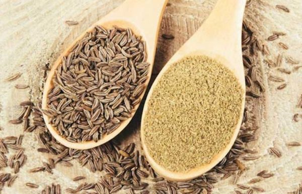 What is cumin powder good for?