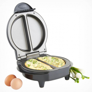 Electric Omelette Maker